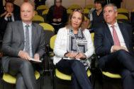 Renault nombra a Clotilde Delbos consejera delegada y al español José Vicente de los Mozos director adjunto