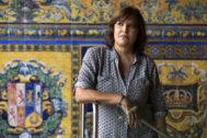 """Susana Sueiro: """"En el Valle de los Caídos puede haber  enterrados más republicanos que franquistas"""""""
