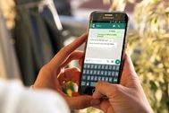 WhatsApp bloquea las cuentas de cientos de usuarios en todo el mundo por una broma sobre pedofilia