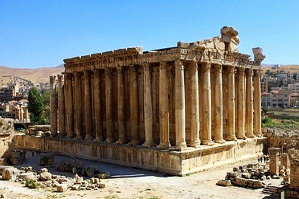 Los vinos de Líbano, 5.000 años de Historia