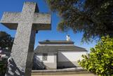 """""""La hija de Franco dijo: 'Qué pena que mi padre no esté enterrado en El Pardo'"""""""