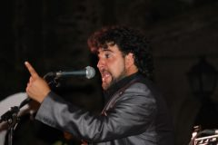 Rubito Hijo clausuró el festival encumbrando a Cepero y Toronjo por fandangos.