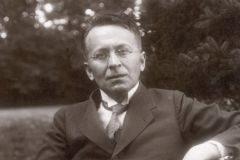 Karl Kraus.