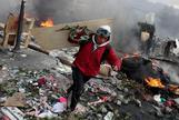 Moreno decreta el toque de queda  en Quito mientras los indígenas aceptan dialogar en medio del caos