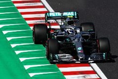 Sexto título para Mercedes y otro fiasco de Ferrari