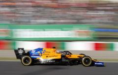 """Sainz tras su gran quinto puesto: """"Logramos que Leclerc se rindiera"""""""