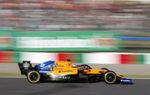 """Sainz se relame con su quinto puesto: """"Logramos que Leclerc se rindiera"""""""