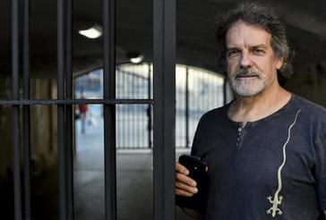 """Txema Urkijo: """"Quiero que PSE y Podemos sigan siendo mis compañeros de viaje"""""""