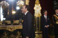 El magistrado del Tribunal Supremo Manuel Marchena.