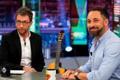 """""""Pablo Motos fue atropellado más que por un señor, por un país entero"""""""