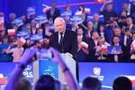 Polonia celebra elecciones con el partido de Kaczynski como gran favorito