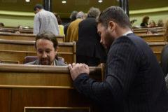 Cinco partidos batallan por el voto de izquierdas en plena sentencia del 'procés'