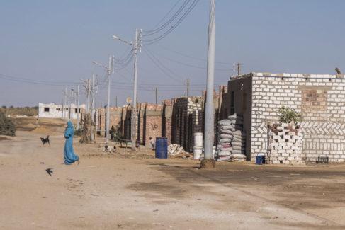 Al Samah, una aldea maldita sólo para mujeres