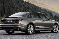 El nuevo Audi A4, disponible en Audi Center València y Levante Wagen