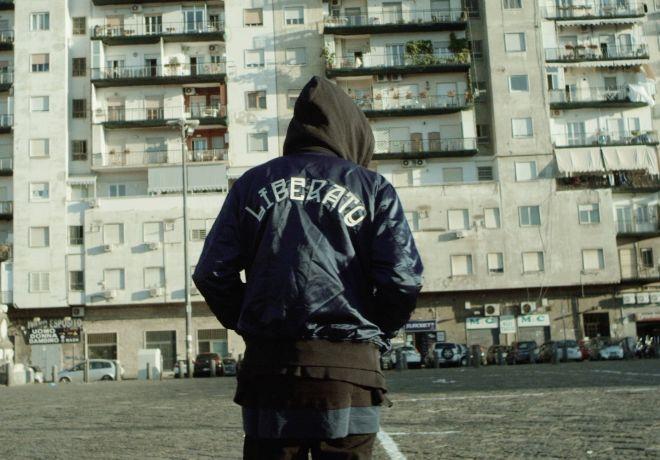 Liberato: el misterio que viene de Italia