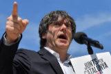 El juez Llarena emite  una nueva euroorden contra Puigdemont para evitar que huya de Europa