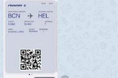 Los independentistas reparten tarjetas de embarque para bloquear el aeropuerto de El Prat