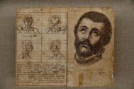 'Cuadernos Rubio' de los pintores