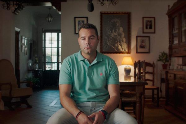 Francisco Javier Medina habla por primera vez en 'Bajo escucha. El acusado'.