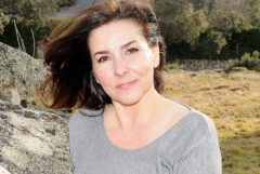 Elena Martín, en una imagen reciente.