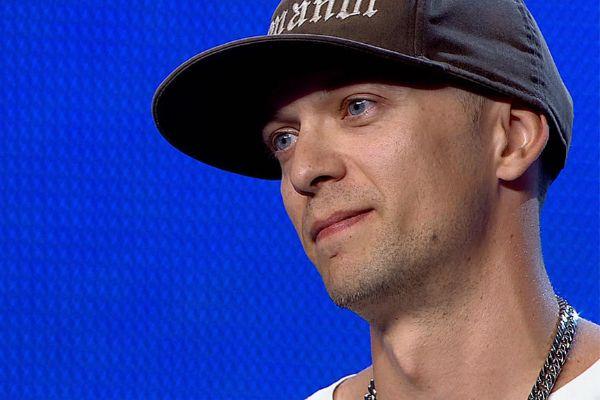 El Rumañol interpretó en Got Talent un rap sobre lo que significa...