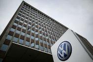 La sede de Volkswagen en Wolfsburgo.