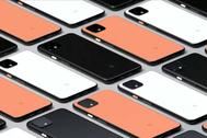 Un vistazo al nuevo móvil de Google que aspira a rivalizar con el iPhone