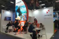 Una docena de empresas españolas de servicios posventa exponen en la feria Equip Auto de París