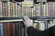 Libros y pajas