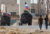 Rusia toma el relevo de EEUU en el norte de Siria