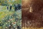 Impresión fotográfica, fotografía impresionista