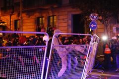 El Gobierno avisa de que tomará el control si continúan los disturbios