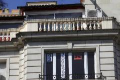 Viviendas de alquiler en Barcelona.
