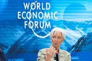 El FMI señala a España por la mala calidad de la deuda privada que le hace vulnerable ante otra crisis