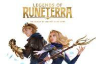 Riot Games anunció nuevos títulos en el décimo aniversario de League of Legends