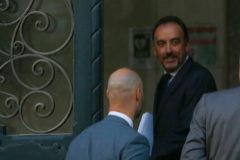 Manuel Marchena, este miércoles en Madrid.