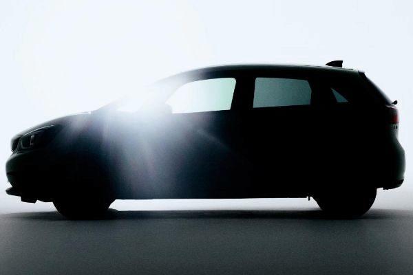 Honda Jazz: la cuarta generación solo será híbrida