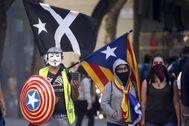 EEUU, Francia y Reino Unido ya alertan a sus ciudadanos de los riesgos de viajar a Cataluña