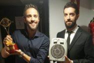 La Resistencia ha 'troleado' a Roberto Leal tras ganar el Ondas