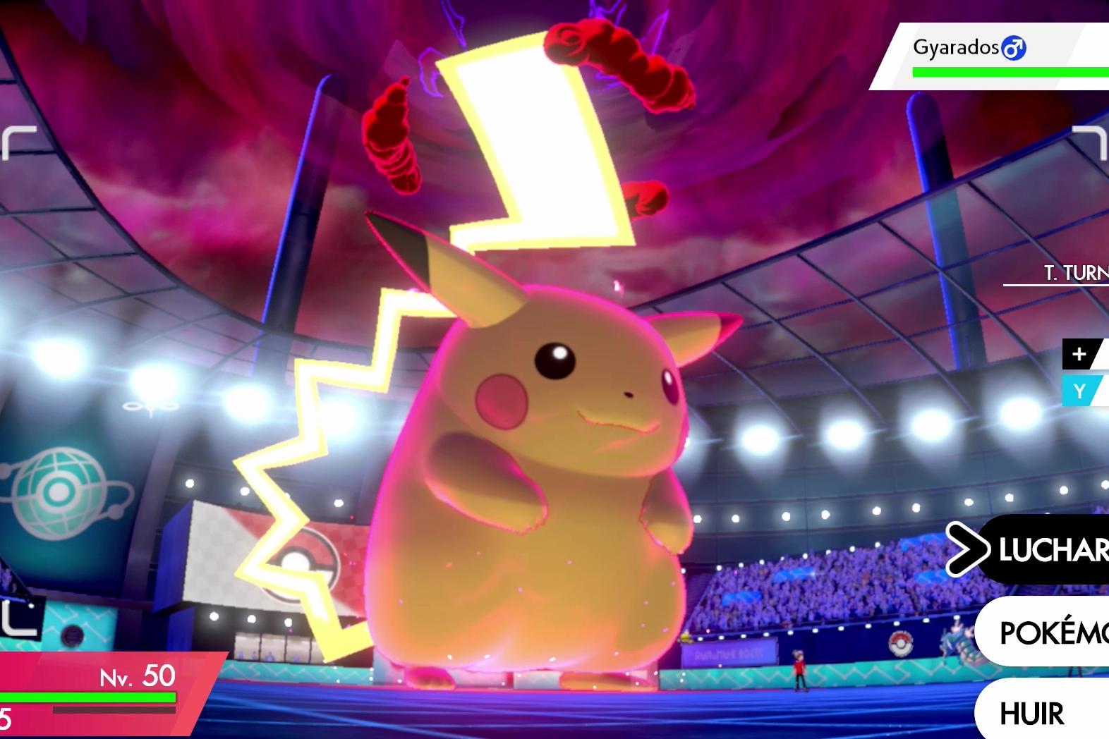 Su nuevo juego tiene Pikachu obesos y un problema con sus fans