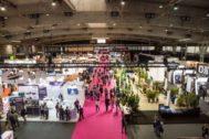 Barcelona será escaparate de siete eventos que abordan las tecnologías disruptivas en los procesos de fabricación