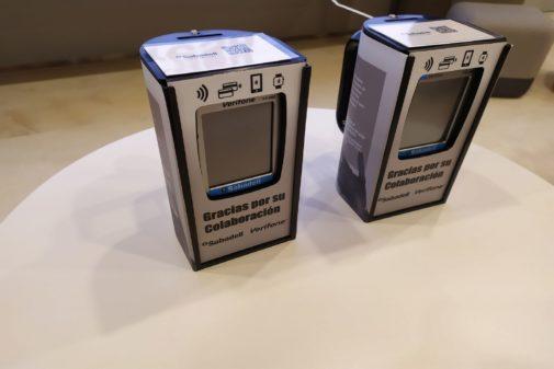Huchas digitales para las campañas de cuestación.