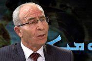 El opositor sirio Gabriel Moushe.