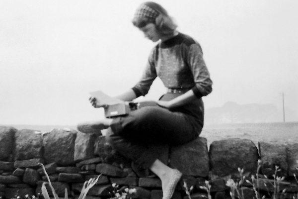 Sylvia Plath en Yorkshire
