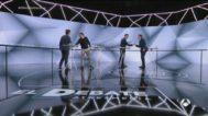 Imagen de uno de los debates realizados con motivo de las últimas elecciones generales, el pasado 24 de abril.