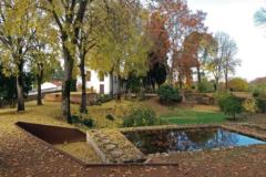 La Alhambra abre al público el Carmen de Peñapartida, un tesoro arqueológico junto a Torres Bermejas