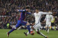Barça-Madrid: el fútbol paga la inseguridad
