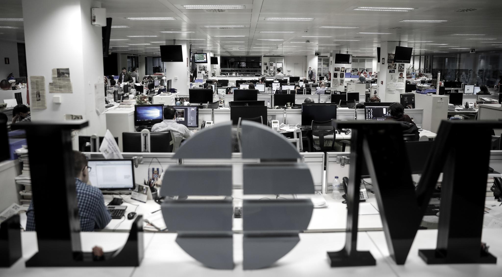 EL MUNDO aumenta su ventaja en su tercer mes consecutivo como líder en internet en España
