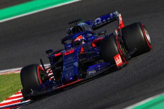 Toro Rosso se convertirá en Alpha Tauri en 2020