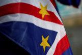 La Union Jack con estrellas de la Unión Europea.